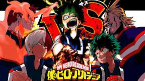 My Hero Academia Boku no Hero Academia Boku no Hero