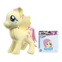 MLP Fluttershy 5 Inch Tricot Plush by Hasbro