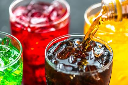 Kenali Minuman Timbulkan Penyebab Kanker