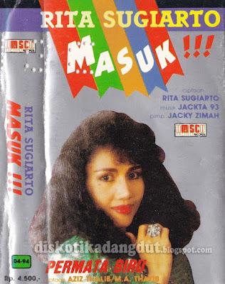 Rita Sugiarto Masuk 1993