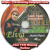 Elvia - Batamu Mangkonyo Sanang (Album)