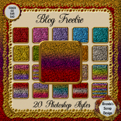 New CU4CU Blog Freebie_Styles