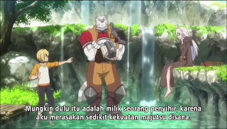 DOWNLOAD Zero kara Hajimeru Mahou no Sho Episode 2 Subtitle Indonesia
