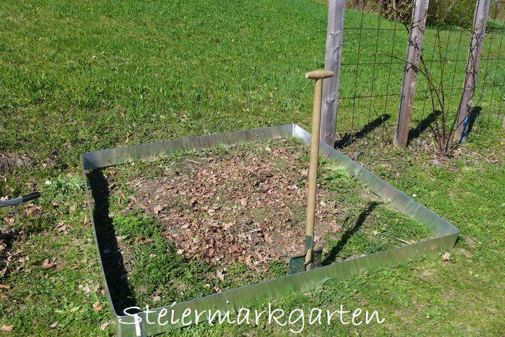 Beeteinfassung-Steiermarkgarten