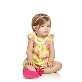 Fornecedores de moda bebê