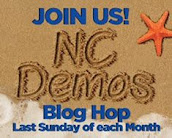 Join Us for the NC SU Demos Blog Hop