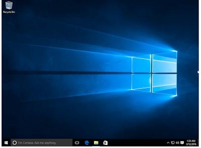 Windows 10 Pro-Core
