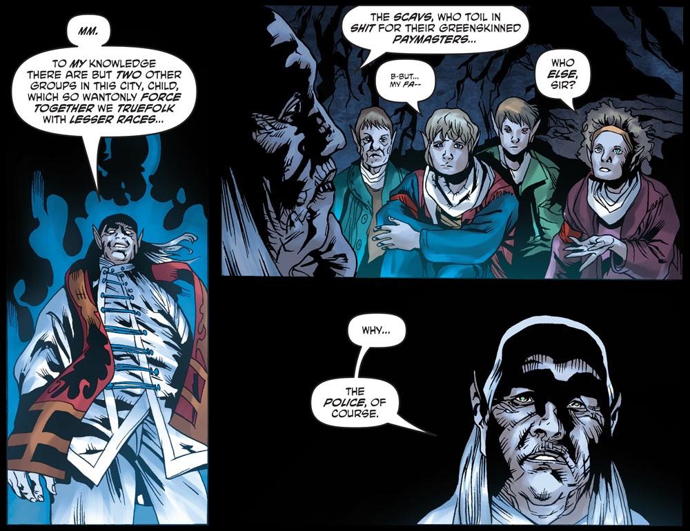 Disenchanted Episode 025 (2014) | Viewcomic reading comics