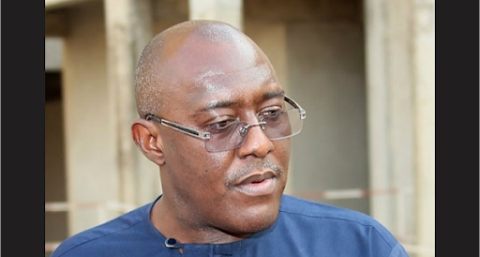 Court rejects Metuh's application to seek treatment abroad