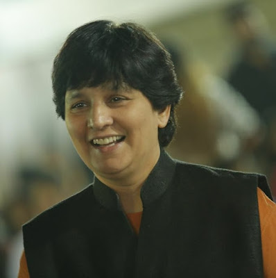 Falguni Pathak Wiki, Height, Weight, Age, Husband, Family and Biography