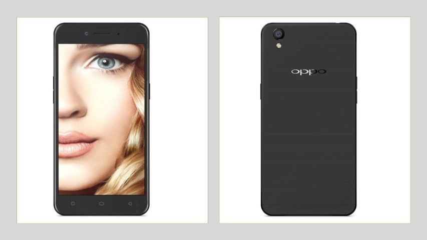 OPPO A37 - OPPO Mobile Within Rs. 5,000 to 10,000