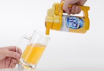 Creative and Cool Beverage Drinking Gadgets (15)  17