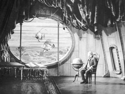 a biography of jules verne the father of science fiction Jules gabriel verne (1828-1905) was one of the most famous french novelists of all time his major work is the extraordinary journeys, a series of  imdb.