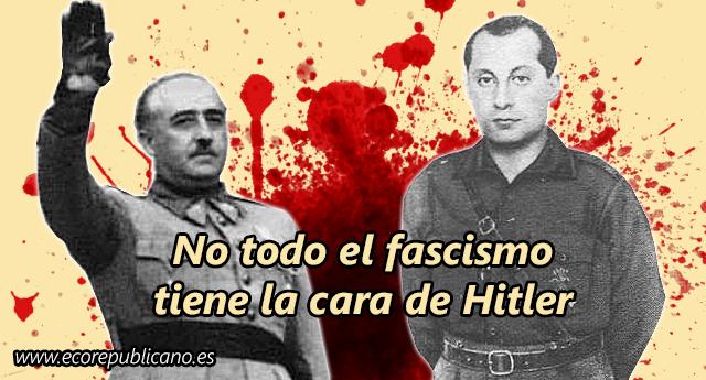 Sobre la exhumación de Franco y no la de Jose Antonio. Dejando el trabajo a medias.