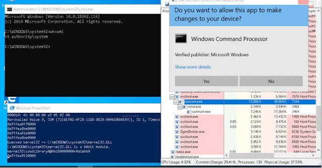 Google tiết lộ lỗ hổng bảo mật chưa được vá trong suốt 20 năm, ảnh hưởng đến tất cả các phiên bản Windows - CyberSec365.org