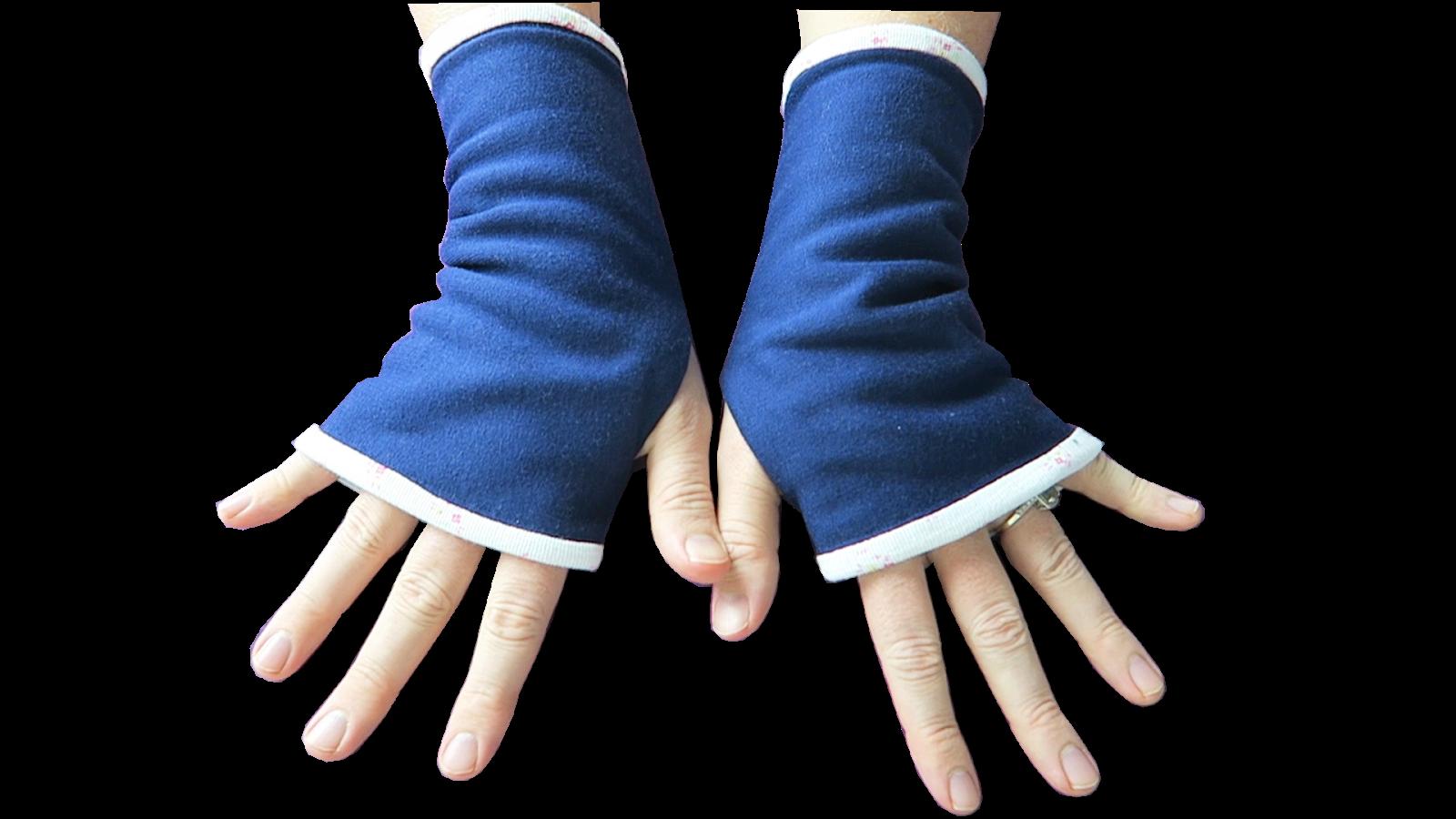 News fingerless gloves fingerless gloves tutorial jeuxipadfo Image collections