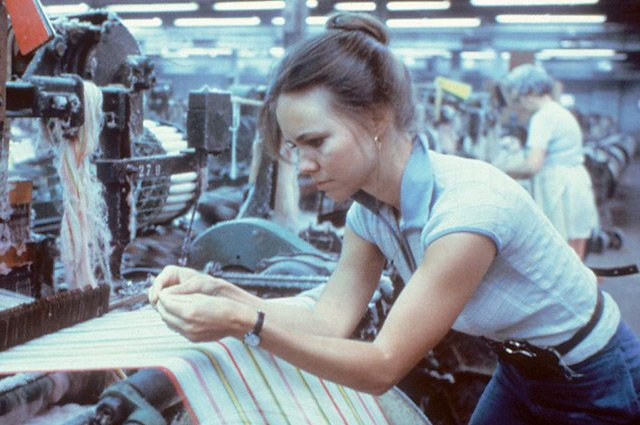 A review of the film norma rae and its popularity