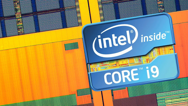 Intel could be preparing to launch Core i9 CPUs
