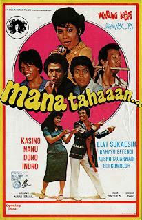 Dowload film Mana Tahan (1979) DVDRip Gratis