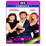 The Layover (2017) WEB-DL 720p Audio Dual Latino-Ingles