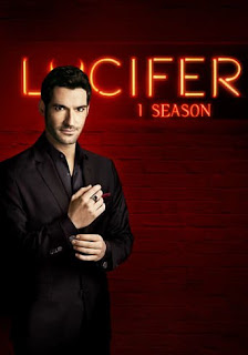 Lucifer Temporada 1 audio latino