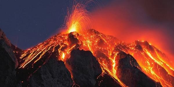 Επιστήμονες προειδοποιούν: Μια ηφαιστειακή έκρηξη μπορεί να εξαλείψει τον ανθρώπινο πολιτισμό