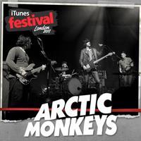 [2011] - iTunes Festival London [EP]