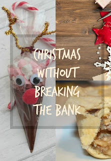 Christmas Without Breaking The Bank Money Saving Tips