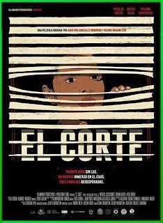 El Corte (2018)   DVDRip Latino HD GoogleDrive 1 Link
