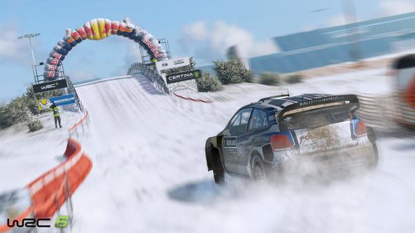 Download WRC 2010 games