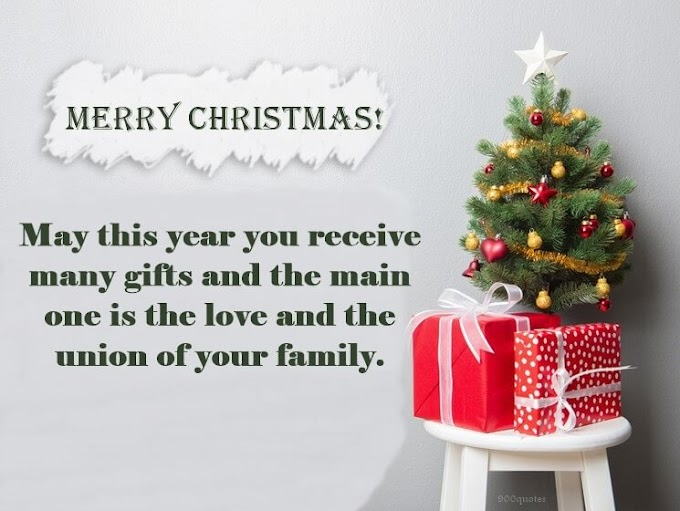 Merry Christmas Wishes Text - Messages, Wishes & Quotes