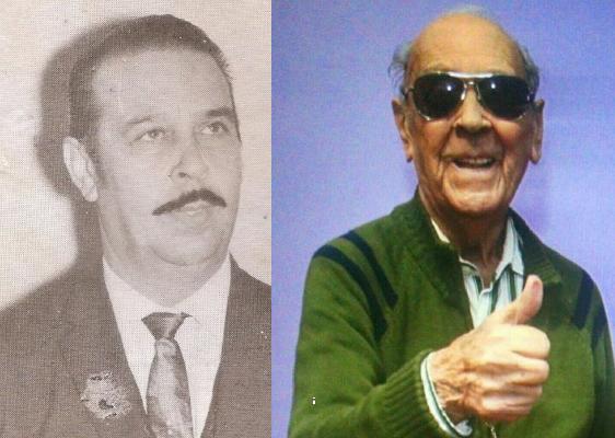 Cachoeirinha se despede de Ruy Teixeira, o primeiro prefeito da cidade