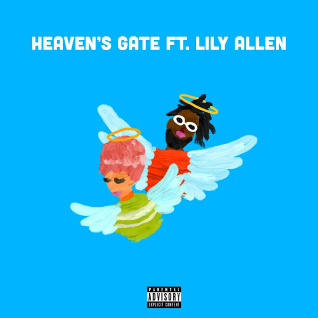 Burna Boy – Heaven's Gate ft. Lily Allen [New Video]-www.mp3made.com.ng