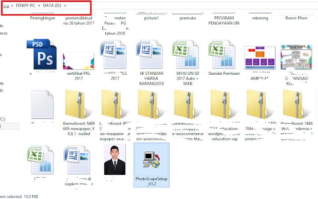 Cara Ampuh Mengatasi NSIS ERROR Saat Menginstal Software di Windows