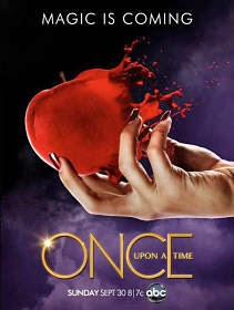 Once upon a Time segunda Temporada