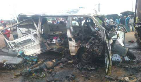 fatal accident ife ibadan road