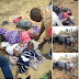 Fresh Accident Occurs at Kaltungo in Gombe state