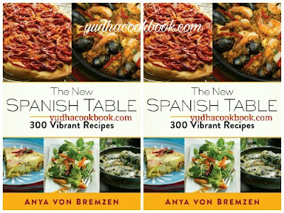 Download ebook THE NEW SPANISH TABLE : 300 Vibrant Recipes