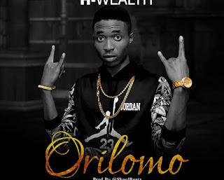 Music: H-wealth – Orilomo @i_amHwealth