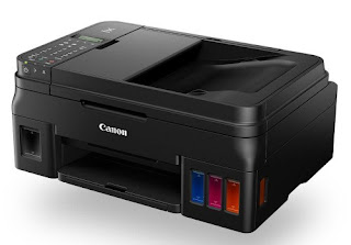 Canon Pixma G4600 Printer Driver Download
