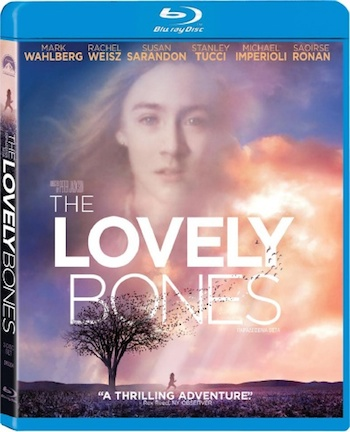 The Lovely Bones 2009 Dual Audio BluRay Download