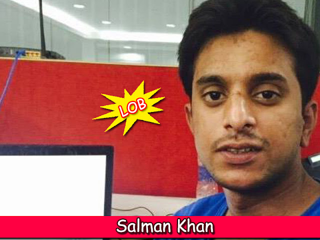 Salman Khan from Guide2SEO