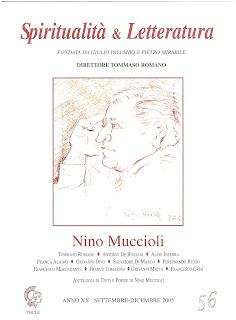 """Recuperi/24 - AA.VV., """"Nino Muccioli"""", Spiritualità & Letteratura, n. 56"""