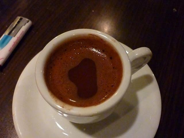 Πώς έμαθα να φτιάχνω ελληνικό καφέ