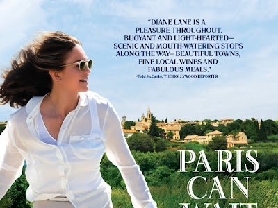 Forthcoming : Paris Can Wait