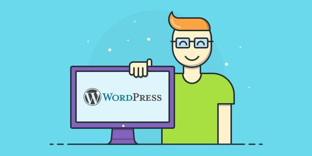 تعرف الان على WordPress أفضل نظام لإدارة المحتوى