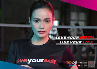 Yasmien Kurdi Love Yourself