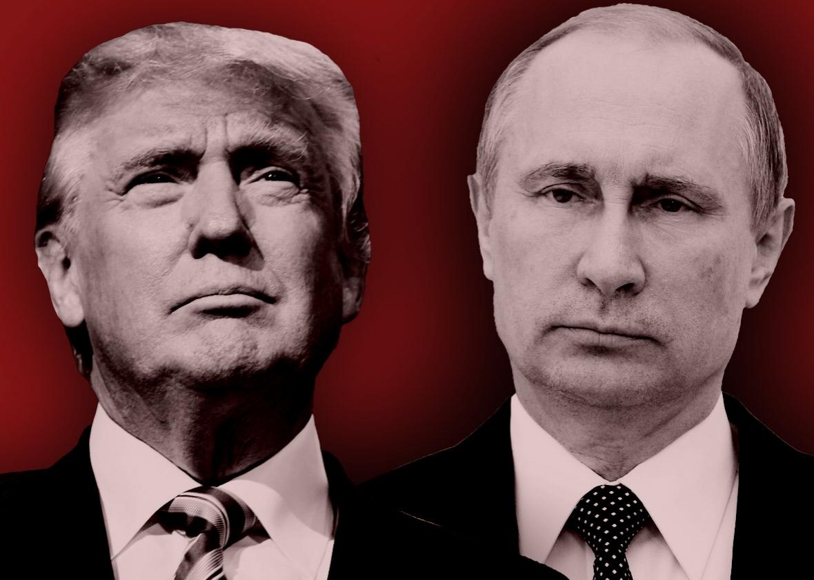 Hubungan Rusia-AS Kian Memburuk