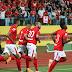 Com dois gols de pênalti, Vila Nova vence o Bragantino-PA e abre boa vantagem