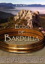 Ecos de Bardulia -El brazalete dorado